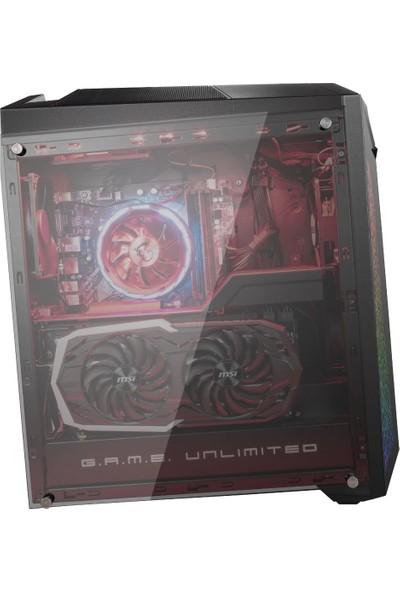 MSI Infinite A 9SD-887EU Intel Core i7 9700F 16GB 1TB + 512GB SSD RTX2070 Super Windows 10 Home Masaüstü Bilgisayar