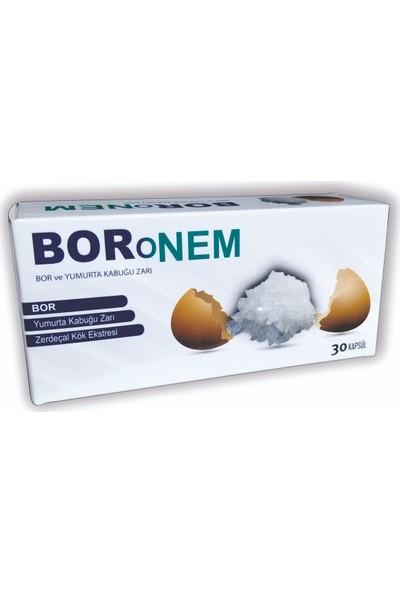EFFECTIVE PHARMA Boronem 30 Kapsül
