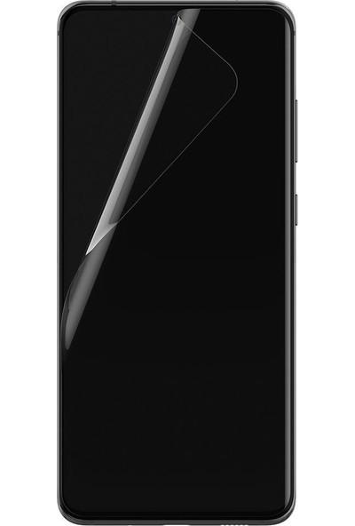 Spigen Samsung Galaxy S20 Ultra Ekran Koruyucu Film Neo Flex HD (2 Adet) - AFL00633