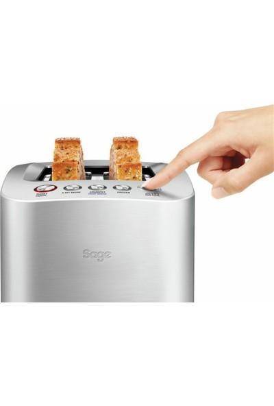 Sage BTA825-BAL Smart 2'li Ekmek Kızartma Makinesi