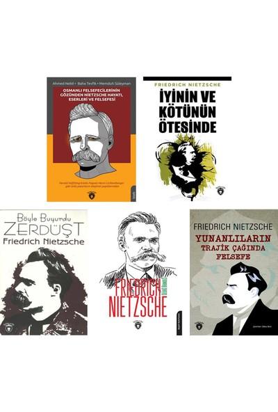 Friedrich Nietzsche - Beşli Set