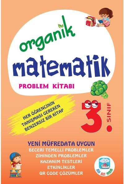 Bilge Bulut Yayınları Organik Matematik - 3