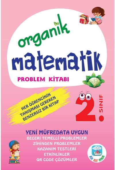 Bilge Bulut Yayınları Organik Matematik - 2