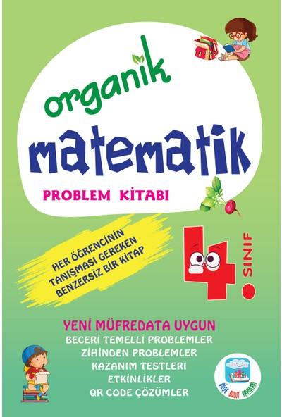 Bilge Bulut Yayınları Organik Matematik - 4