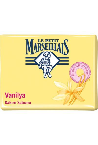 Le Petit Marseillais El Ve Bakım Sabunu Vanilya Sütü 90 Gr