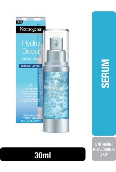 Neutrogena Hydro Boost Canlandırıcı Serum Kapsül 30 ml