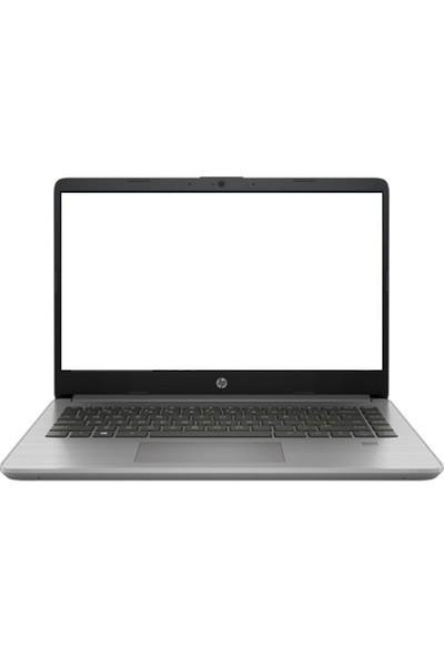 "Hp 340S G7 Intel Core i3 1005G1 4GB 128GB SSD Freedos 14"" FHD Taşınabilir Bilgisayar 9HR35ES"
