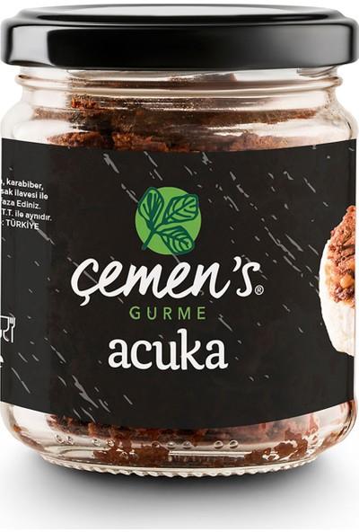 Çemen's Acuka 175 gr