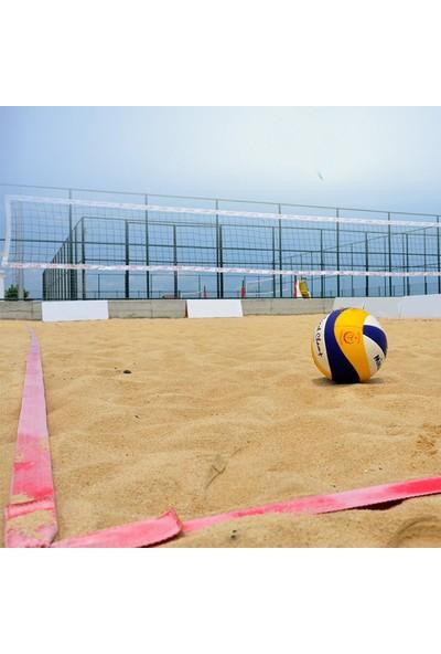 Attack Sport Beach Voleybol Saha Çizgisi - Mavi
