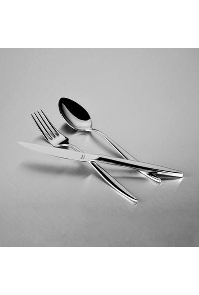 Hisar Mercury Çatal Kaşık Bıçak Set 24 Parça