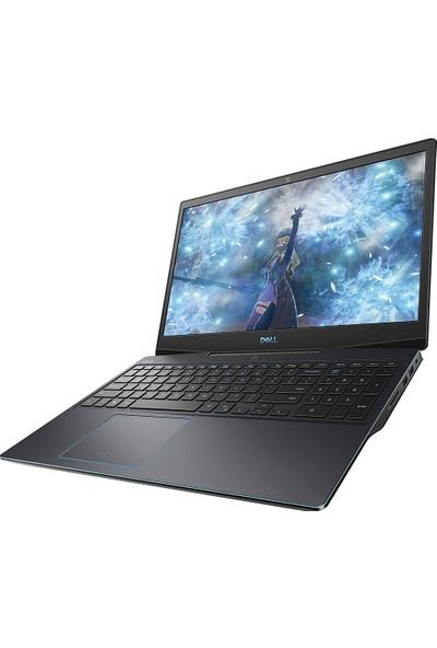 """Dell G315 Intel Core i7 9750H 32GB 1TB + 512GB SSD GTX1660Ti Linux 15.6"""" FHD Taşınabilir Bilgisayar 6B75D512F16C5"""