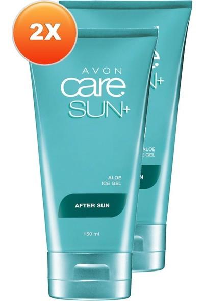 Avon Sun Güneş Sonrası Serinletici Jel Ikili Set