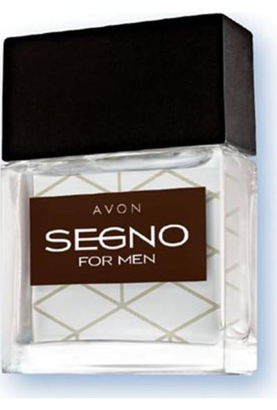 Avon Segno Erkek Parfüm Edp 30 Ml.