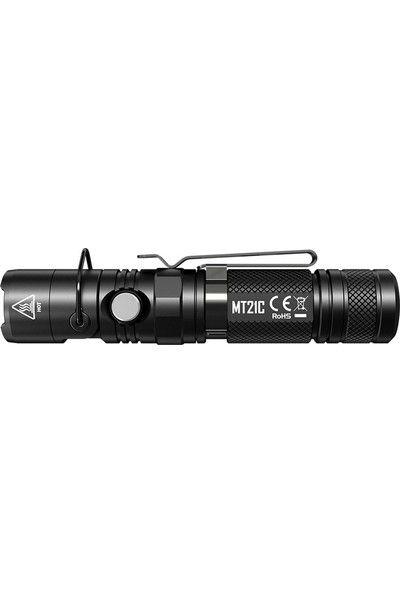 Nıtecore MT21C 1000 Lumen El Feneri