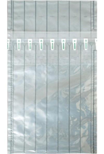 Propak Aırbed Aırpack Hava Kanallı Çanta Şişirilen Kargo Torbası 50'li