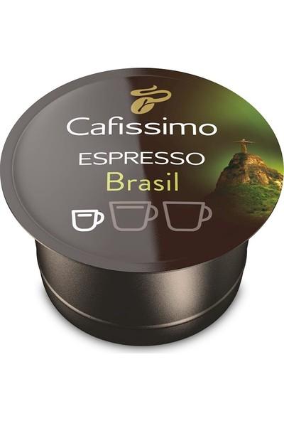 Tchibo Espresso Brasil 10'lu Kapsül Kahve