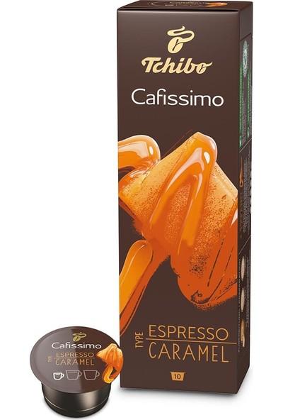 Tchibo Espresso Karamel 10'lu Kapsül Kahve