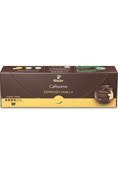 Tchibo Espresso Vanilya 10'lu Kapsül Kahve