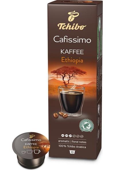 Tchibo Coffee Ethiopia 10'lu Kapsül Kahve