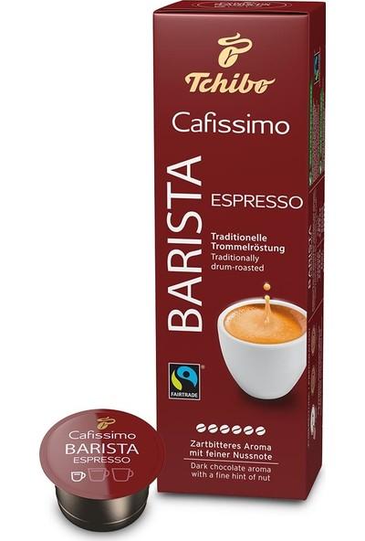 Tchibo Barista Edition Espresso 10'lu Kapsül Kahve