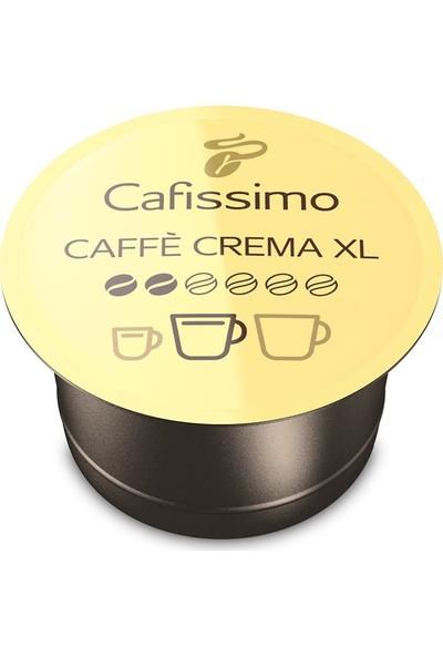 Tchibo Caffe Crema XL 10'lu Kapsül Kahve