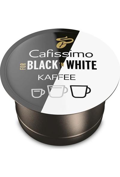 Tchibo Black'N White Kapsül Avantajlı Paket 80 Adet