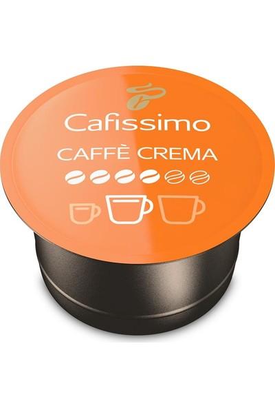 Tchibo Caffè Crema Rich Aroma 30'lu Kapsül Kahve
