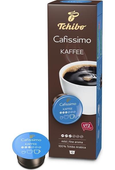 Tchibo Coffee Fine Aroma 10'lu Kapsül Kahve