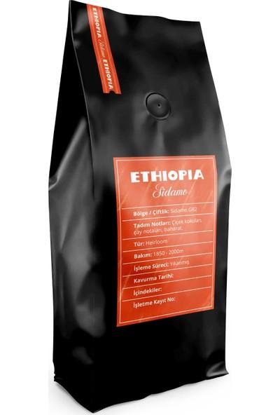 A Roasting Lab Ethiopia Sidamo 250 gr