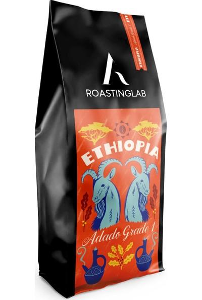 A Roasting Lab Ethiopia Adado 250 gr Çekirdek