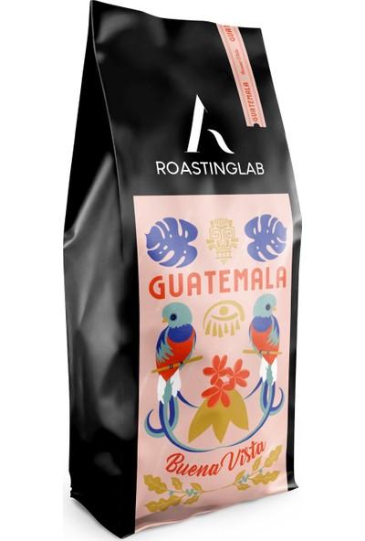 A Roasting Lab Guatemala Buena Vista 250 gr Çekirdek