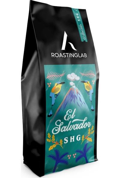 A Roasting Lab El Salvador SHG 250 gr Çekirdek