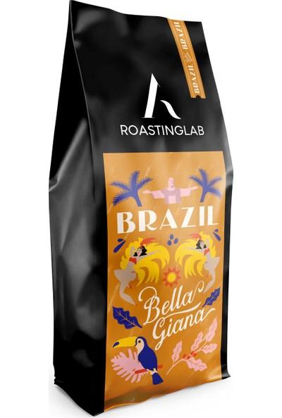 A Roasting Lab Brazil Bella Giana 250 gr Çekirdek