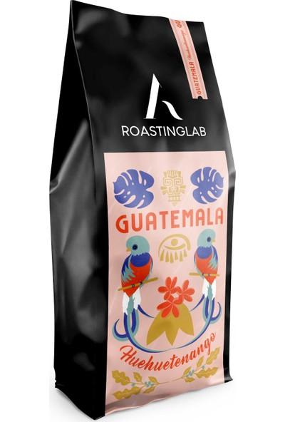 A Roasting Lab Guatemala Huehuetenango 1000 gr Çekirdek