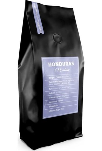 A Roasting Lab Honduras El Calan 1000 gr Çekirdek