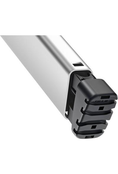Haılo L80 Comfortlıne 6 Basamaklı Alüminyum Merdiven