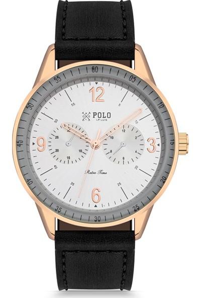 Luis Polo P1052-EK-05 Erkek Kol Saati