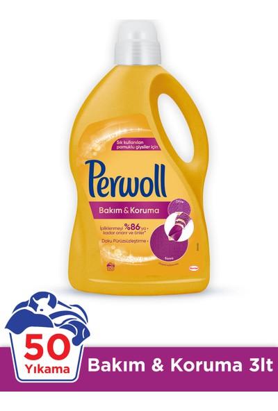 Perwoll Bakım Onarıcı 3 Lt