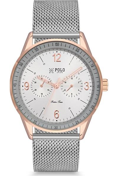 Luis Polo P1052H-EH-02 Erkek Kol Saati