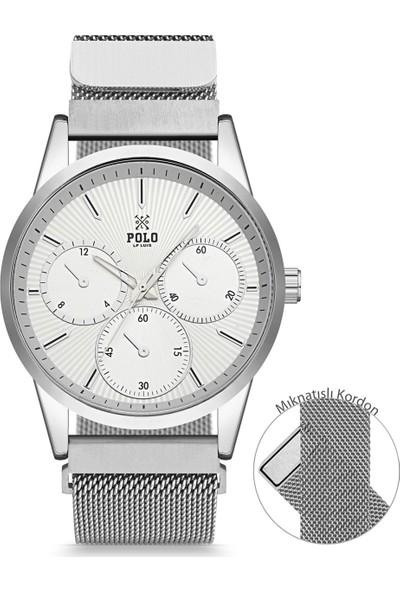 Luis Polo P1122A-EMH-04 Erkek Kol Saati