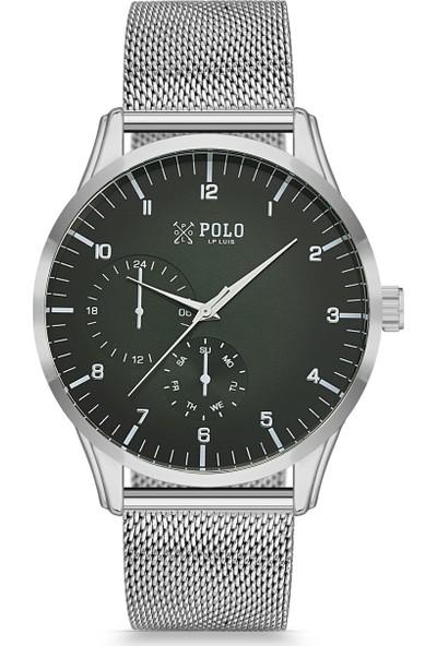 Luis Polo P1058H-EH-02 Erkek Kol Saati