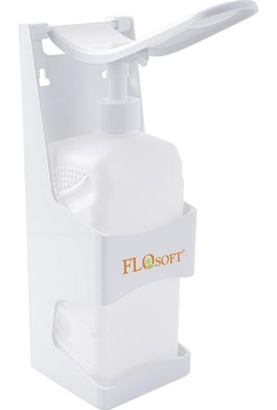 Flosoft El Dezenfektan Aparatı 1000 ml