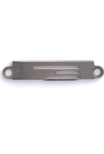 Hard Steel Brother DBZ-B777 Bıçaklı Plaka 1/4 / S10573-001