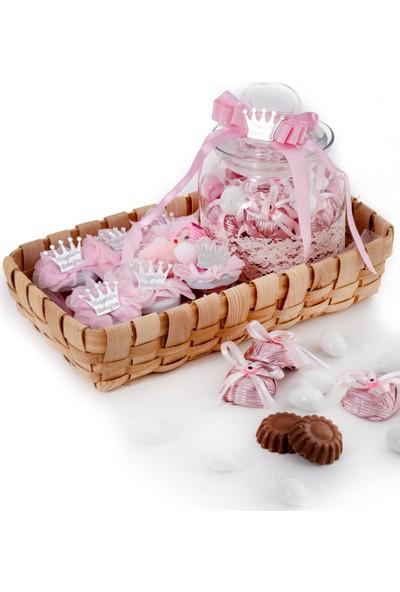 Ferlife Baby Queen (Kavonozlu Bebek Çikolatası )