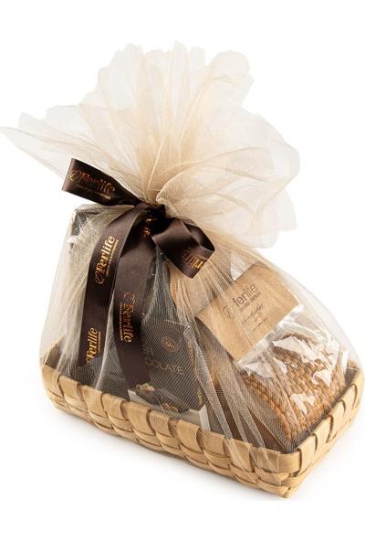 Ferlife Special Çay Saati Ikramlık Sepet