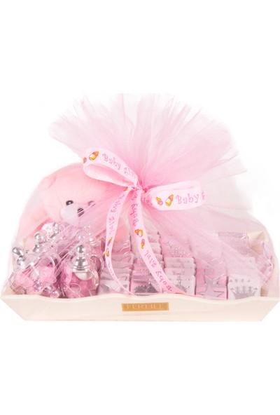 Ferlife Baby Pink Bear