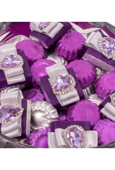 Ferlife Kraliyet Düğünü Söz Nişan Çikolatası