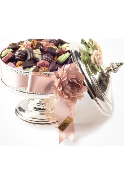 Ferlife Gümüş Capitemonte Çikolata