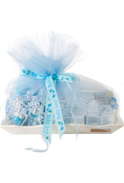 Ferlife Baby Blue Bear