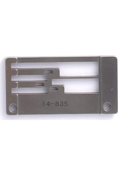 Hard Steel Kansai Special Cep Biye PLAKASI/14-835